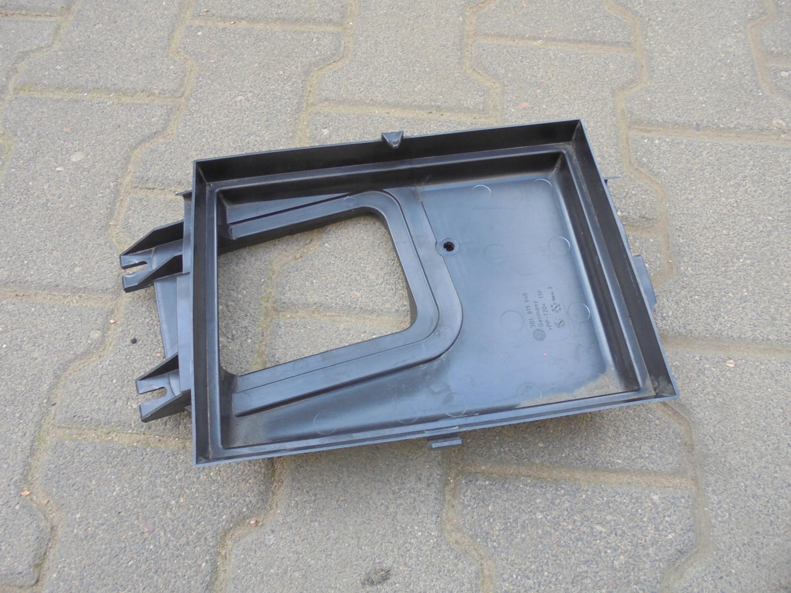 vw passat b5 корпус фильтра пыльца салонного