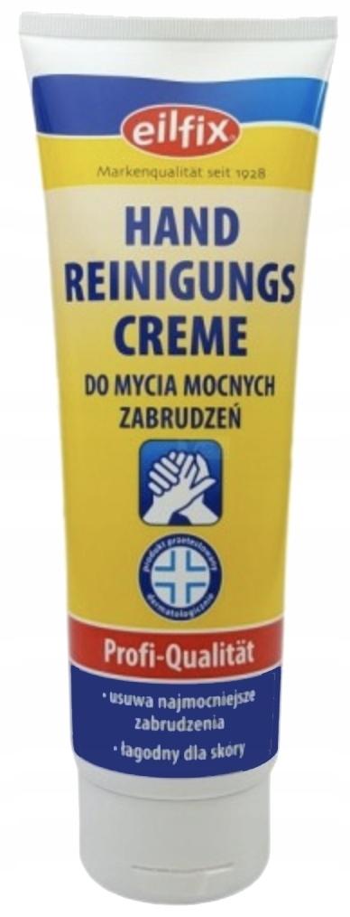 Паста OHS для мытья рук В ПОЛУЖИДКОЙ ТРУБЕ! ВЫСТРЕЛЫ !!
