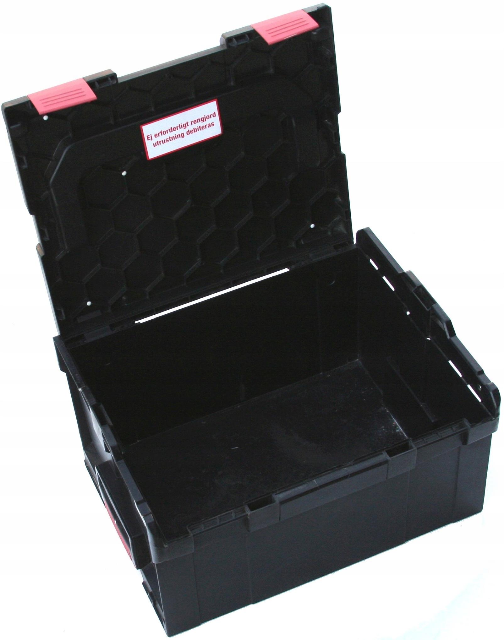 FLEX WALIZKA L-BOXX 238 szlifierka LD 15-10 125R