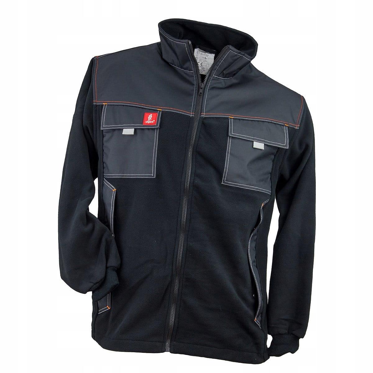 Купить Флисовая куртка URG-POLAR B r.L на Otpravka - цены и фото - доставка из Польши и стран Европы в Украину.