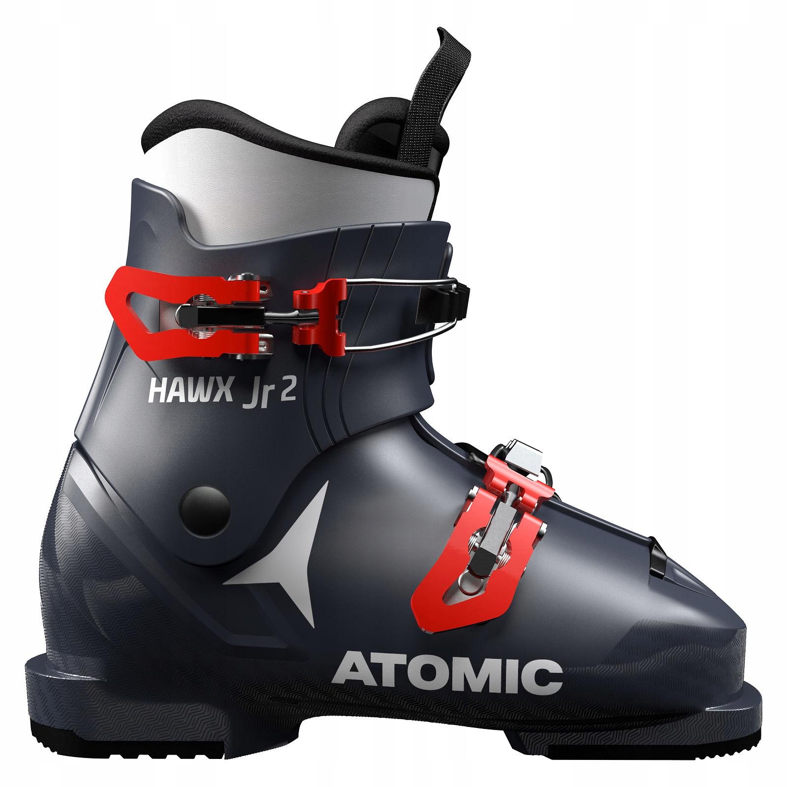 Topánky Atomic Hawx J2 F20| R. 19,5