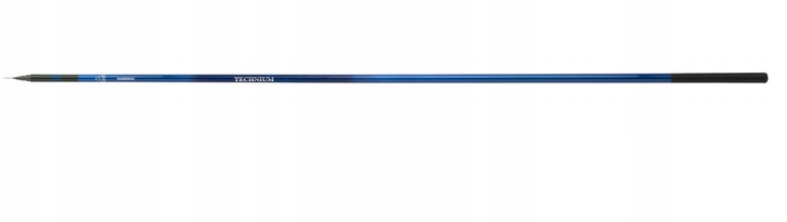 Rybolov-prút Shimano Technium pstruh 4.20 m 10-18 g HP
