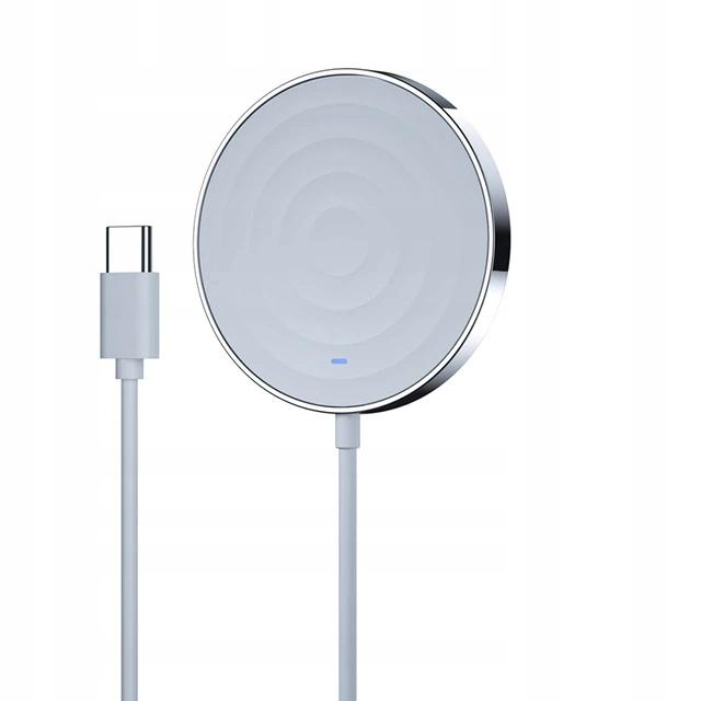 Ładowarka bezprzewodowa 15W iPhone 12 PRO MAGSAFE Kod producenta EWXCX-WB02