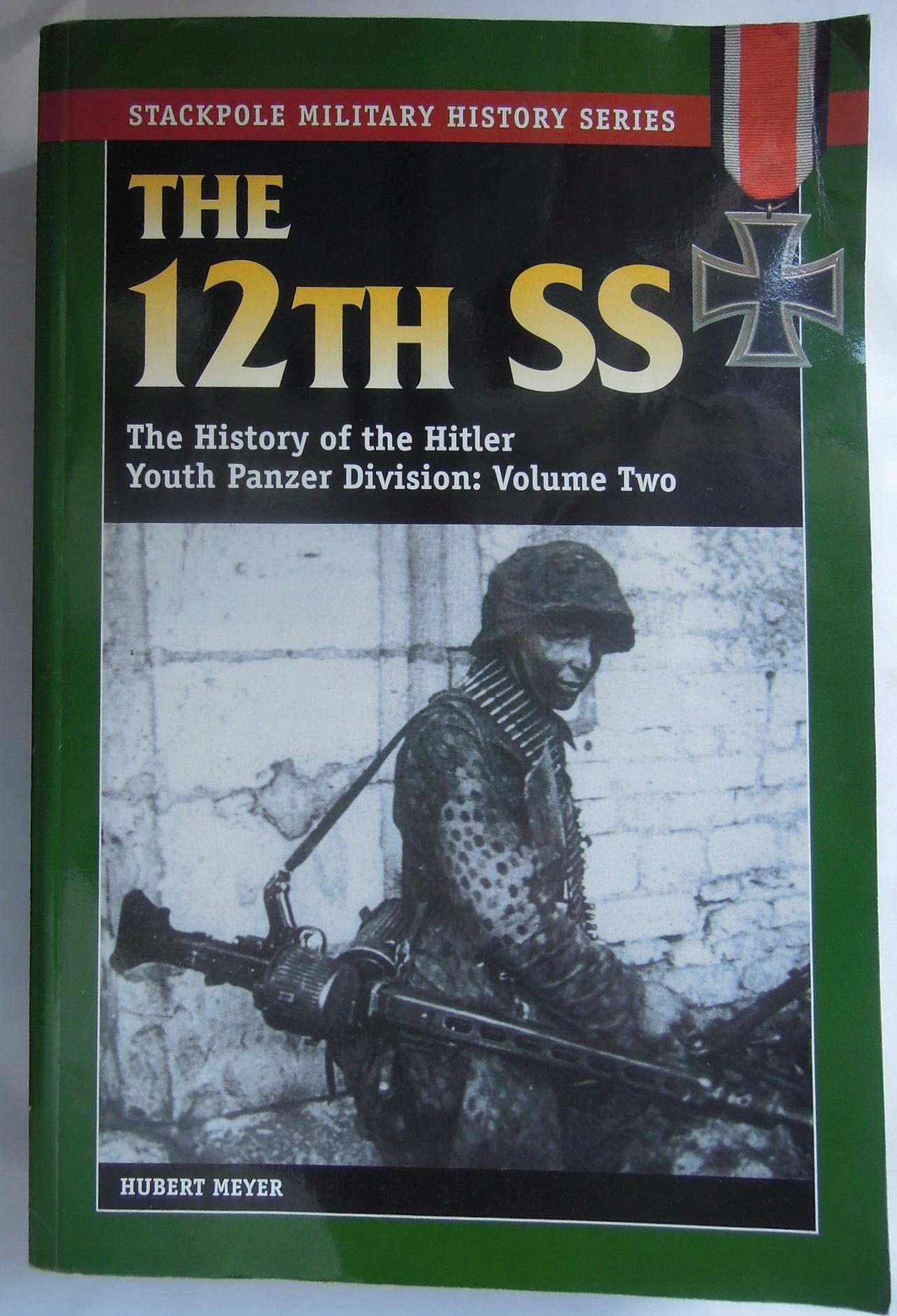Meyer - the 12 th SS Hitlerjugend