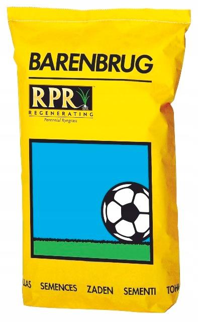 Barenbrug RPR Play&Sport 15kg samoregenerująca