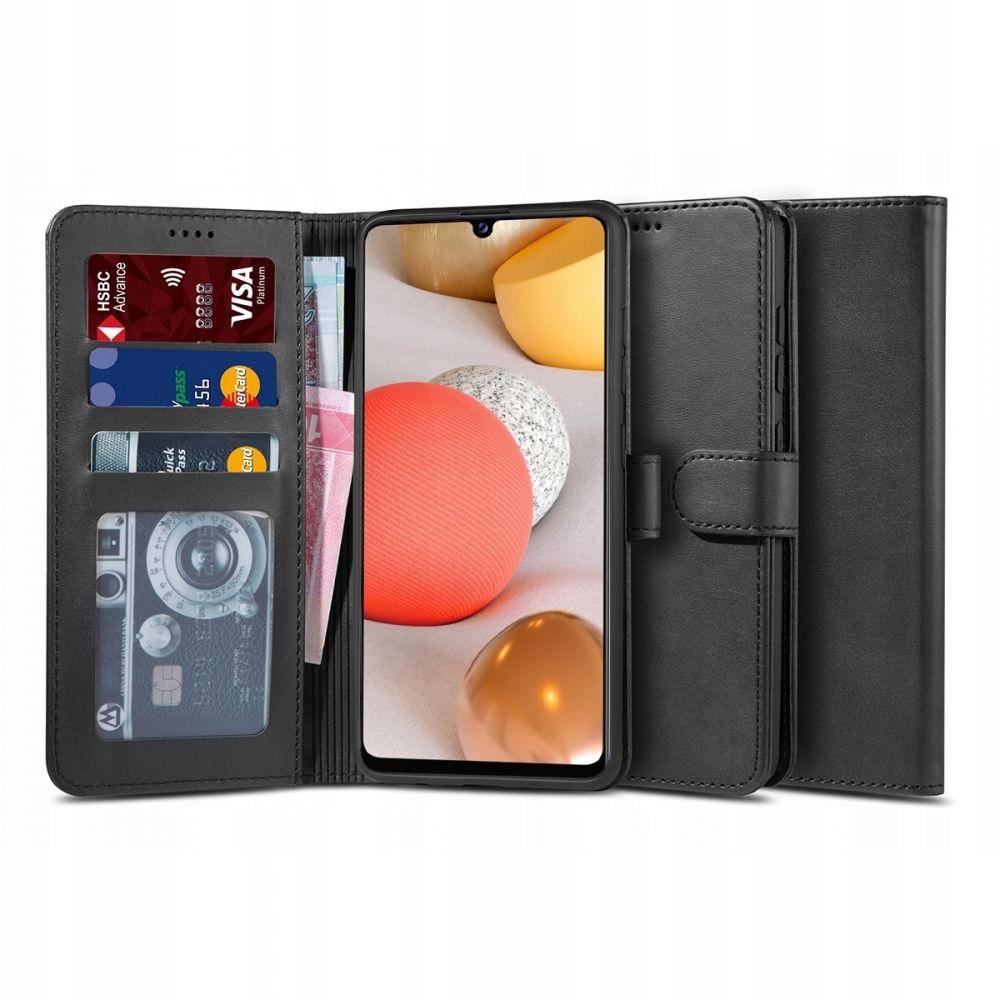 Etui Portfel II z Klapką do Samsung Galaxy A42 5G