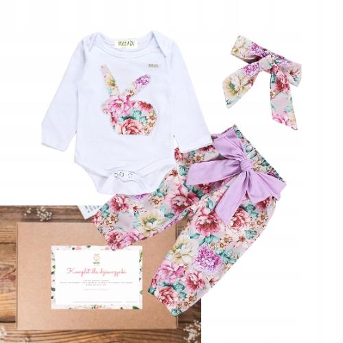 Набор лежанок для новорожденного, подарочный набор