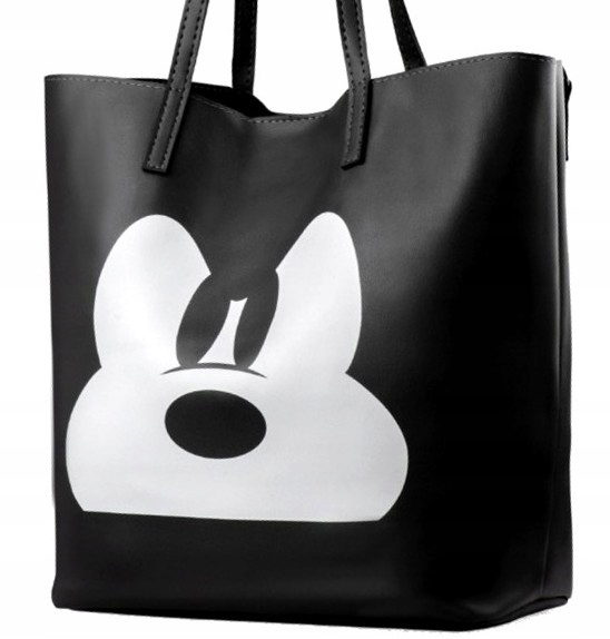 классическая сумка Shooper женская сумка мышь большая