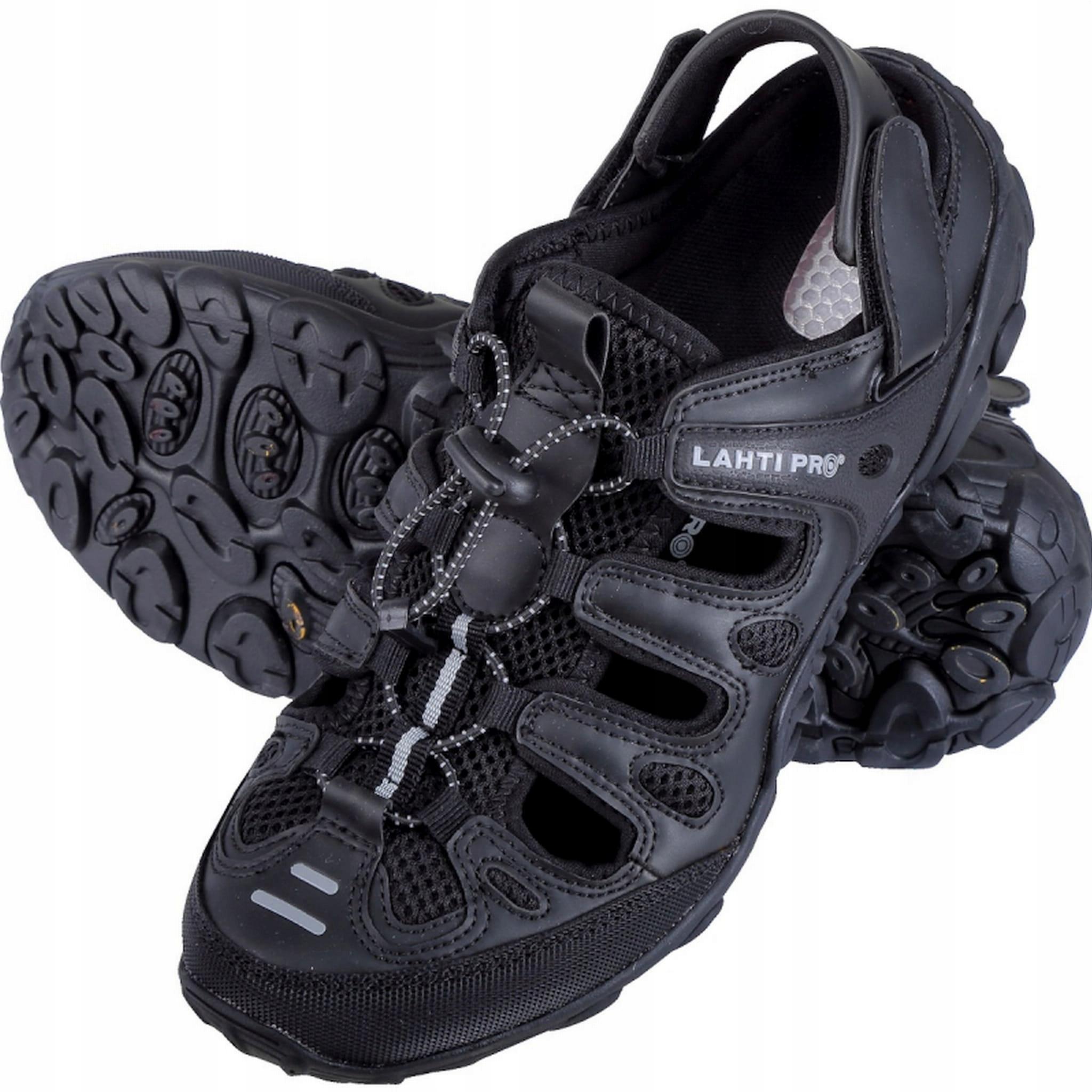 LAHTI PRO Сандалии рабочие треккинговые ботинки.39