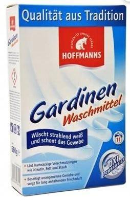 Hoffmanns Gardinen 11 стирок 660 г