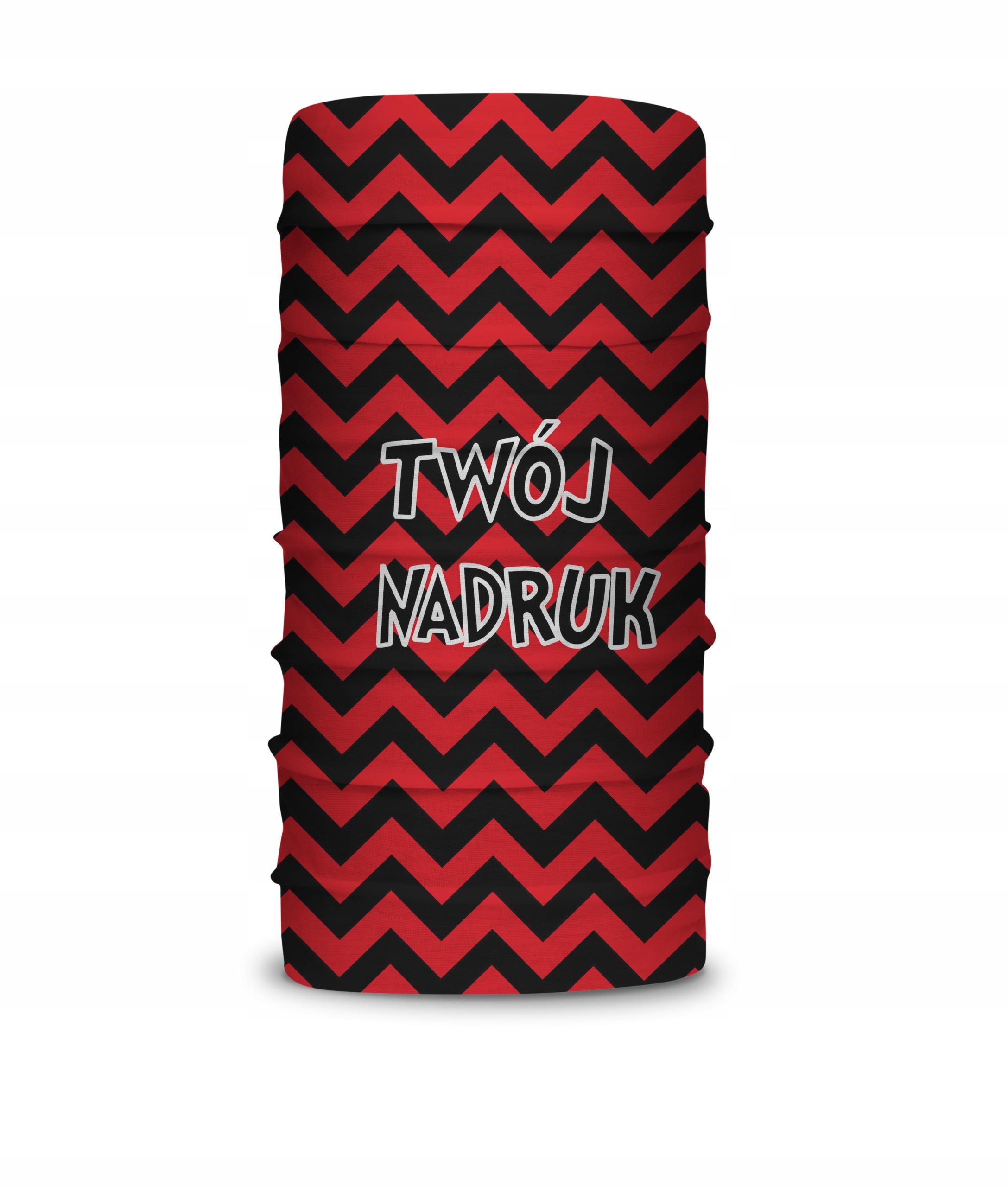 Купить балаклава БЕС Тоннель  шарф датой ЭТИКЕТКОЙ на Eurozakup - цены и фото - доставка из Польши и стран Европы в Украину.