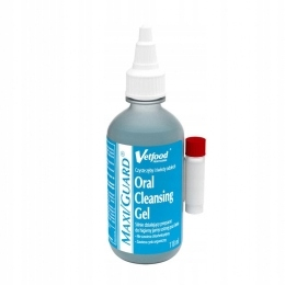 Vetfood MAXI/GUARD Oral Cleansing Gel 118 ml