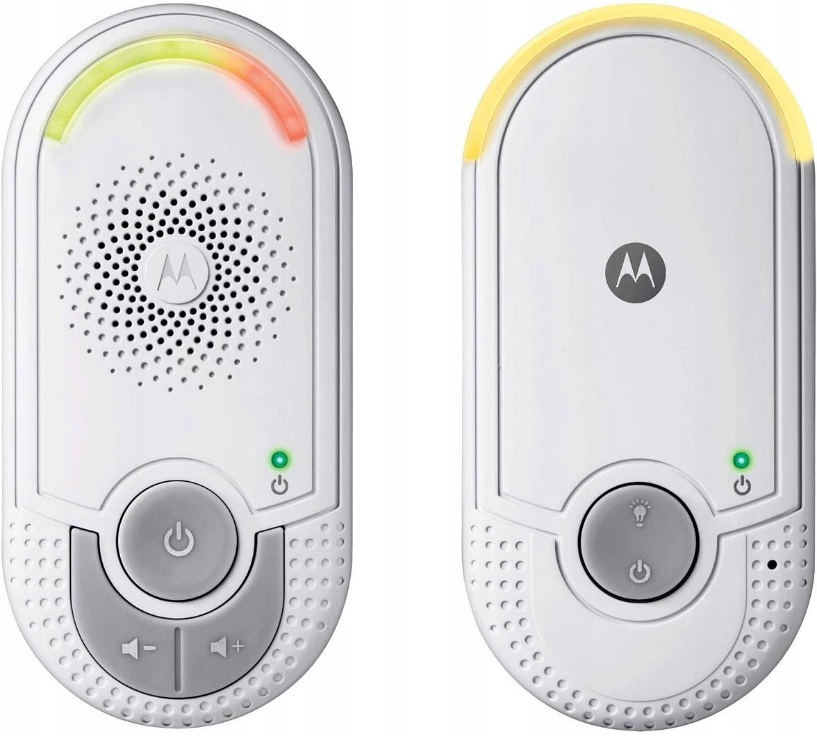 Motorola MBP8 Cyfrowa Niania Elektroniczna