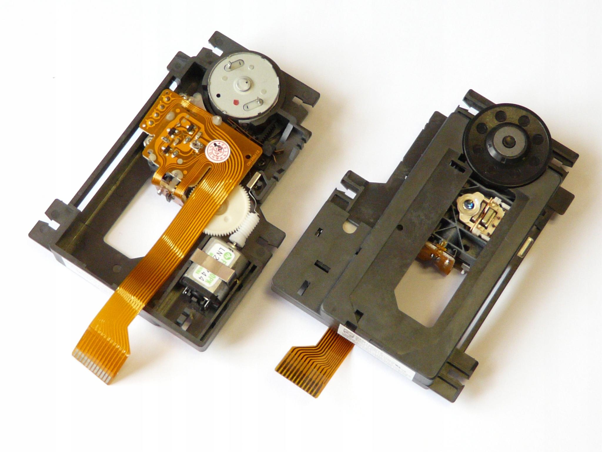 Mechanizm Laser VAM1201 VAM1202 CDM1201 CDM12.1