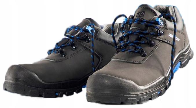 Рабочие ботинки Ardon Rover Низкая защитная обувь 44