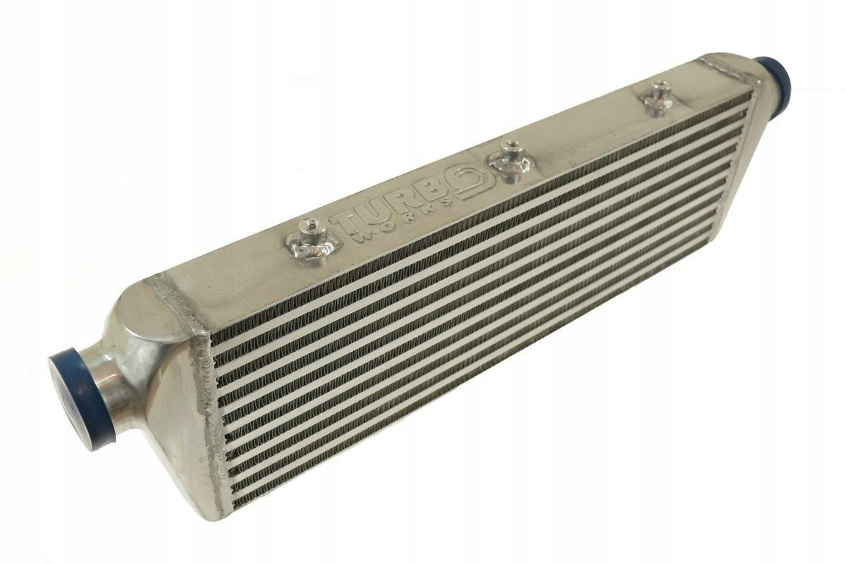 промежуточное 550x180x65 turbo works вход 57mm