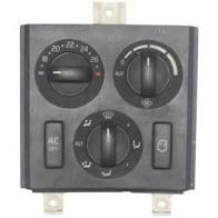 панель volvo модуль отопления  модуль кондиционирования воздуха