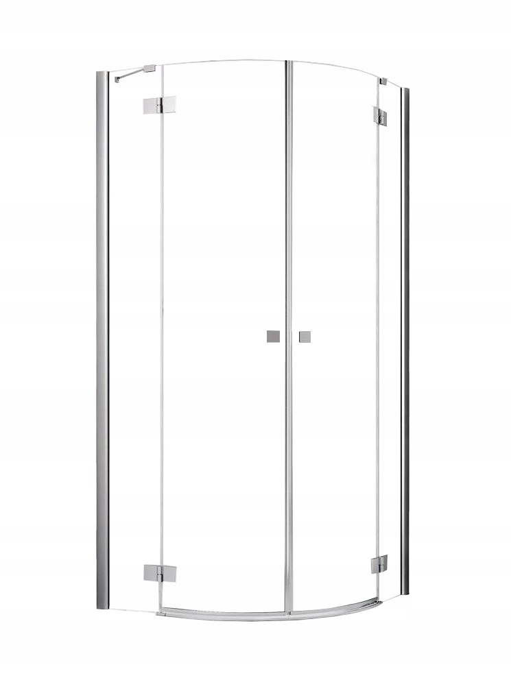 Sprchová kabína Essenza New PDD 90x80x200 RADAWAY