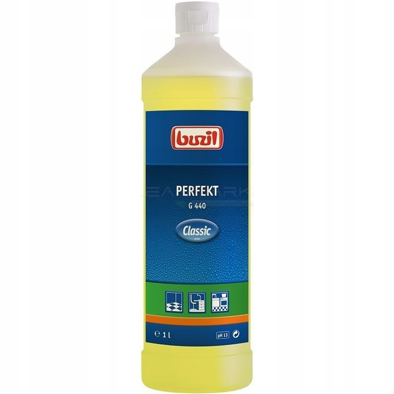*** BUZIL STRONG DEGREASER PERFECT G440 1L ***