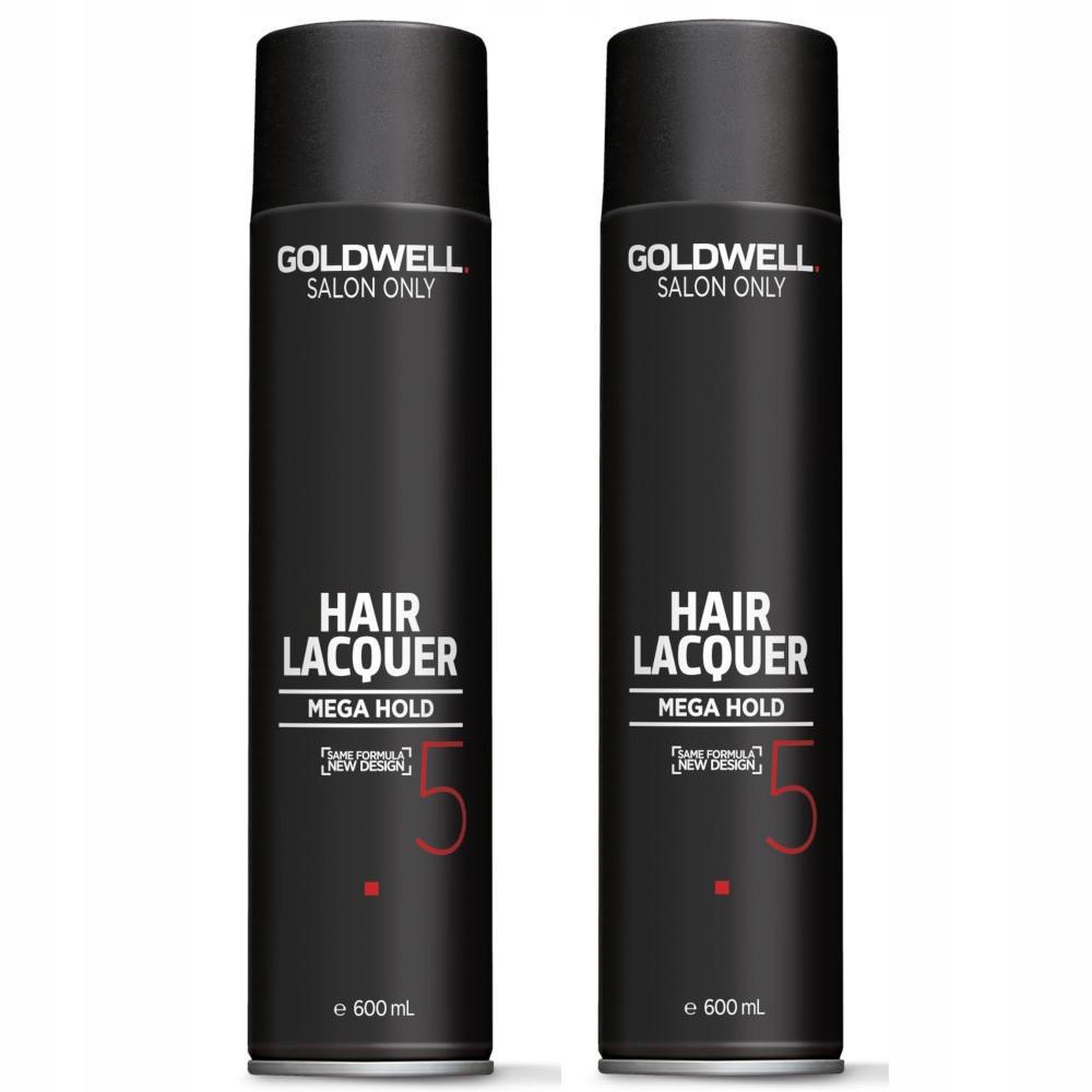 Купить Goldwell Salon Only Hairspray 600ml 2 szt на Otpravka - цены и фото - доставка из Польши и стран Европы в Украину.