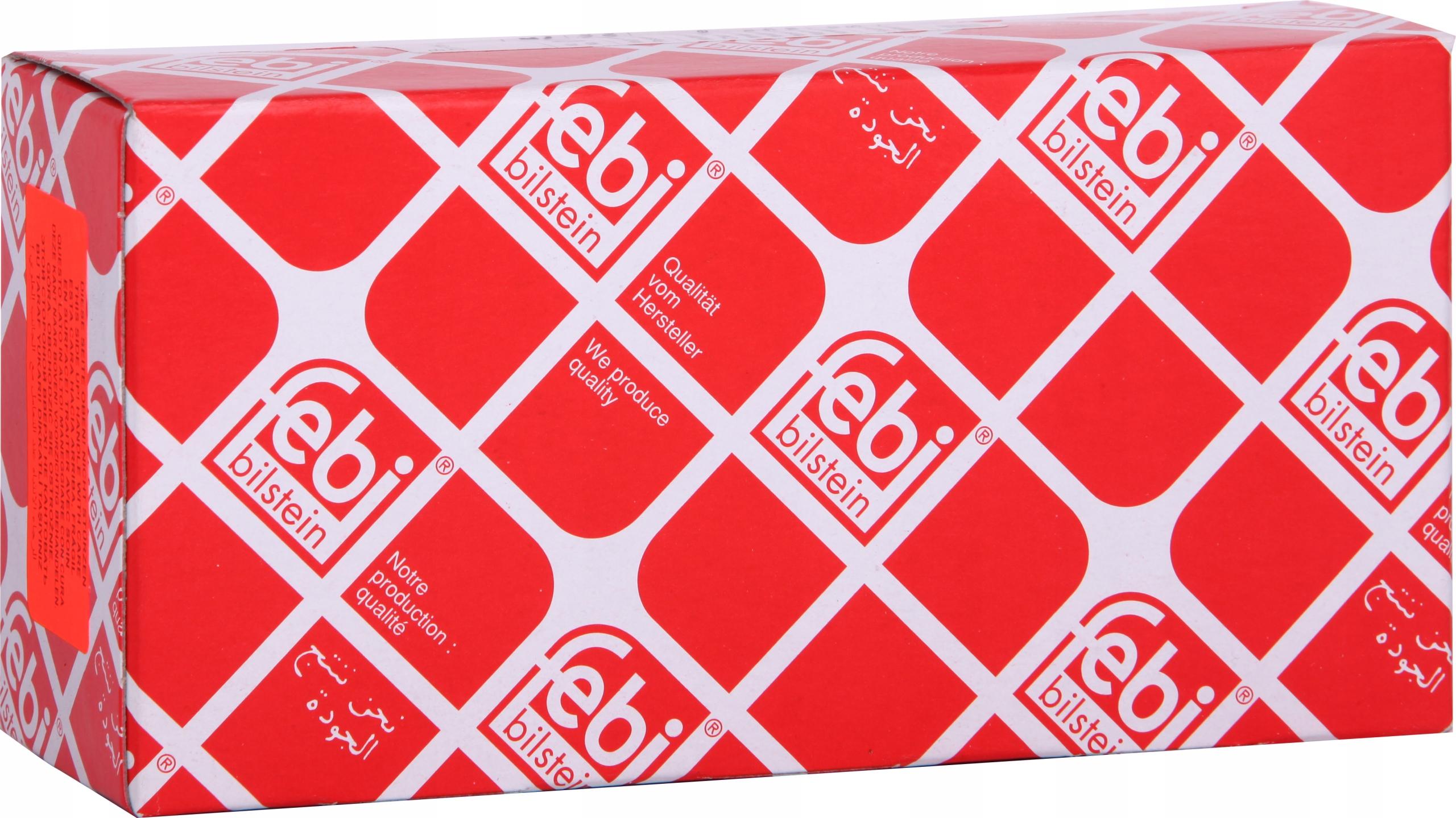 прокладка термостат febi bilstein 05156