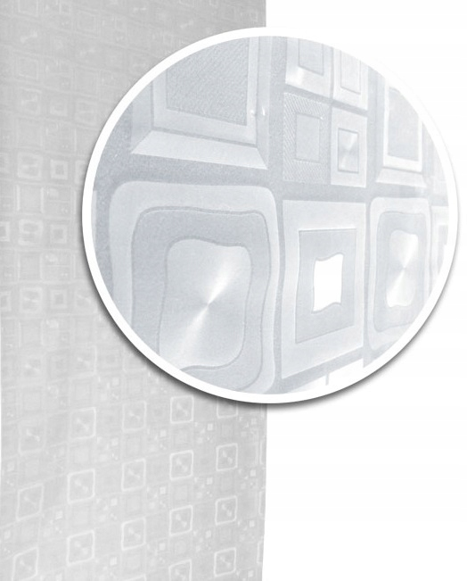 ШТОРА для ванной ВЕШАЛКИ для одежды PEVA 120х200 3D-эффект