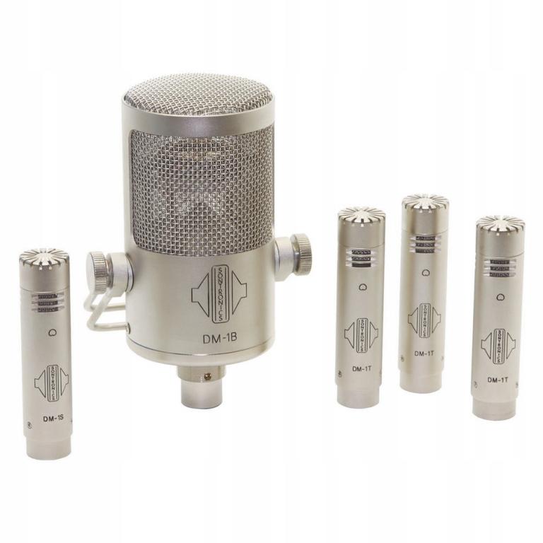 Sntronics Dumbuck - Mikrofónový set