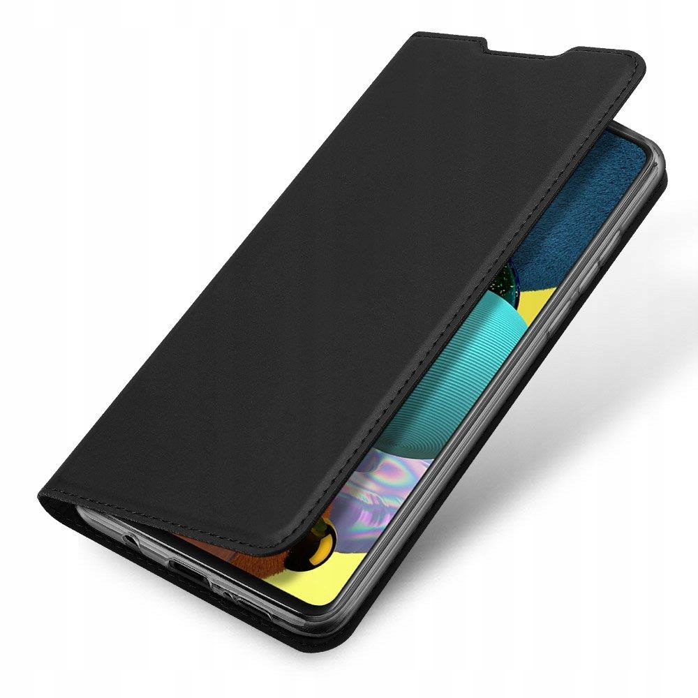 Etui DUX DUCIS + szkło do Samsung S20 FE Czarny Producent Braders