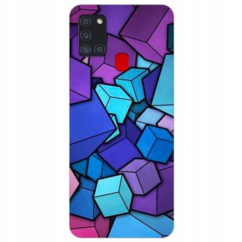 200 wzorów Etui Do Samsung Galaxy A21S Plecki Case