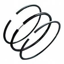 кольца поршневые std fiat 25k225 f1ce0481