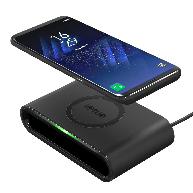 Ładowarka Bezprzewodowa Qi Iottie iON Wireless Pad