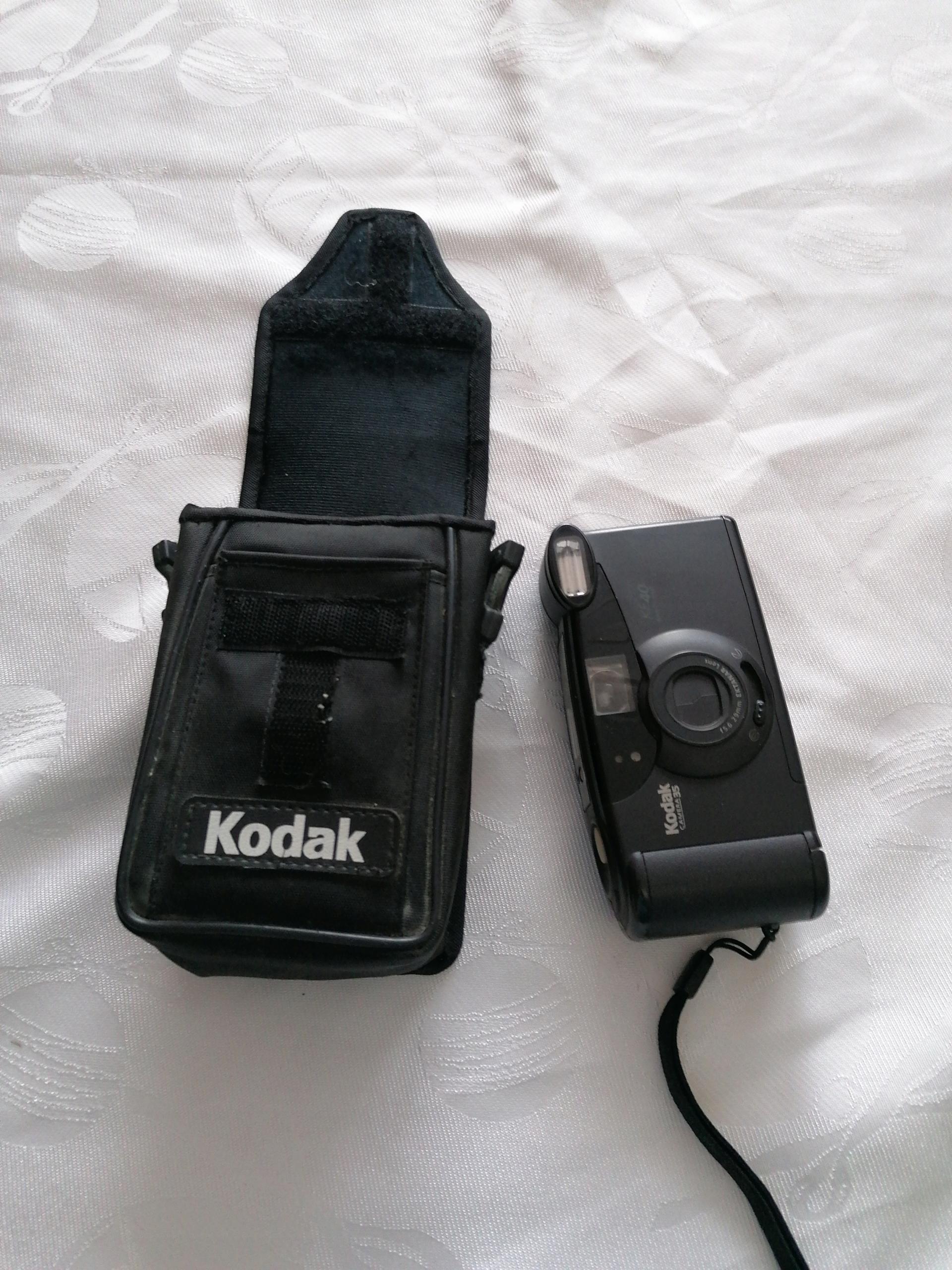 Výhodné jedinečné Kodak Ke 40