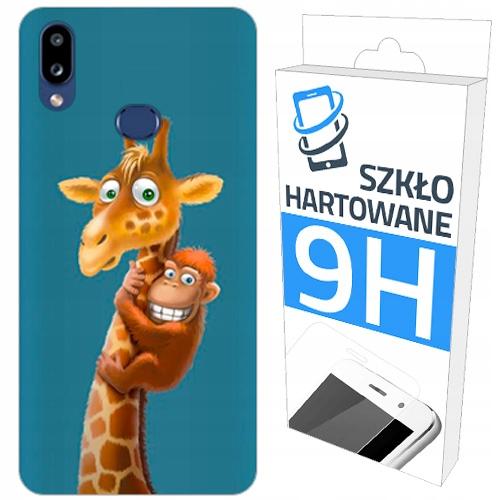 200wzorów Etui Case +szkło Do Samsung Galaxy A10S