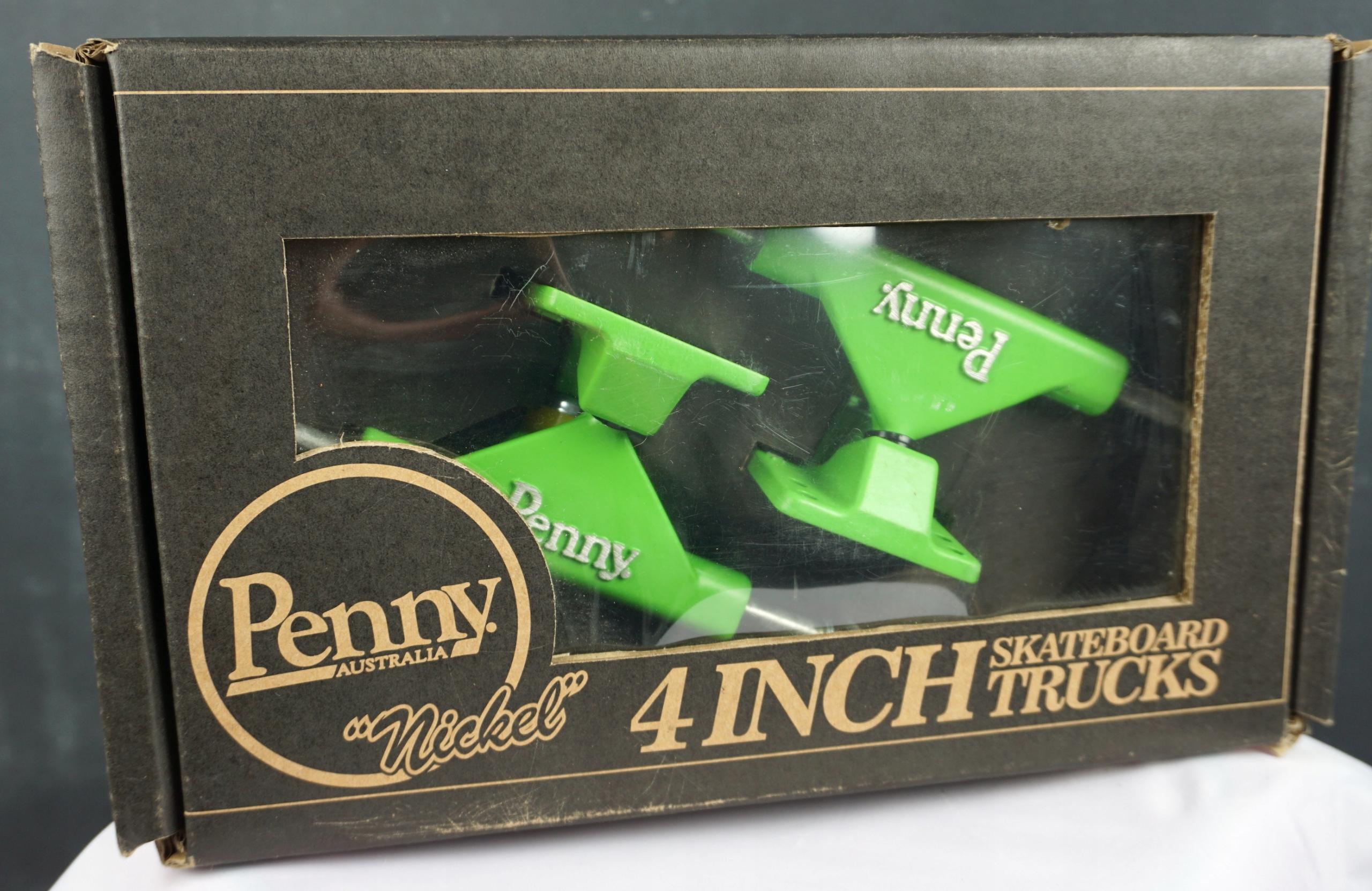 "Penny Australia Trucks 4 """