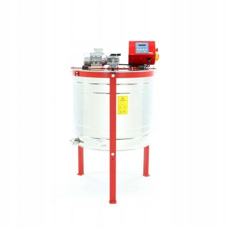 Miodarka radialna elektryczna 230V automat Ø720mm