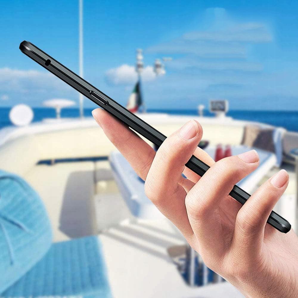 Etui Magnetyczne 360° do Samsung Galaxy A52 5G Typ ramka (bumper)