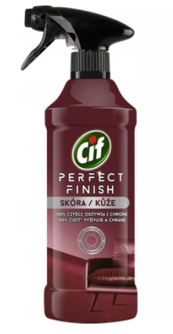 Cif Perfect Finish Spray Skin Cleansing 435ml