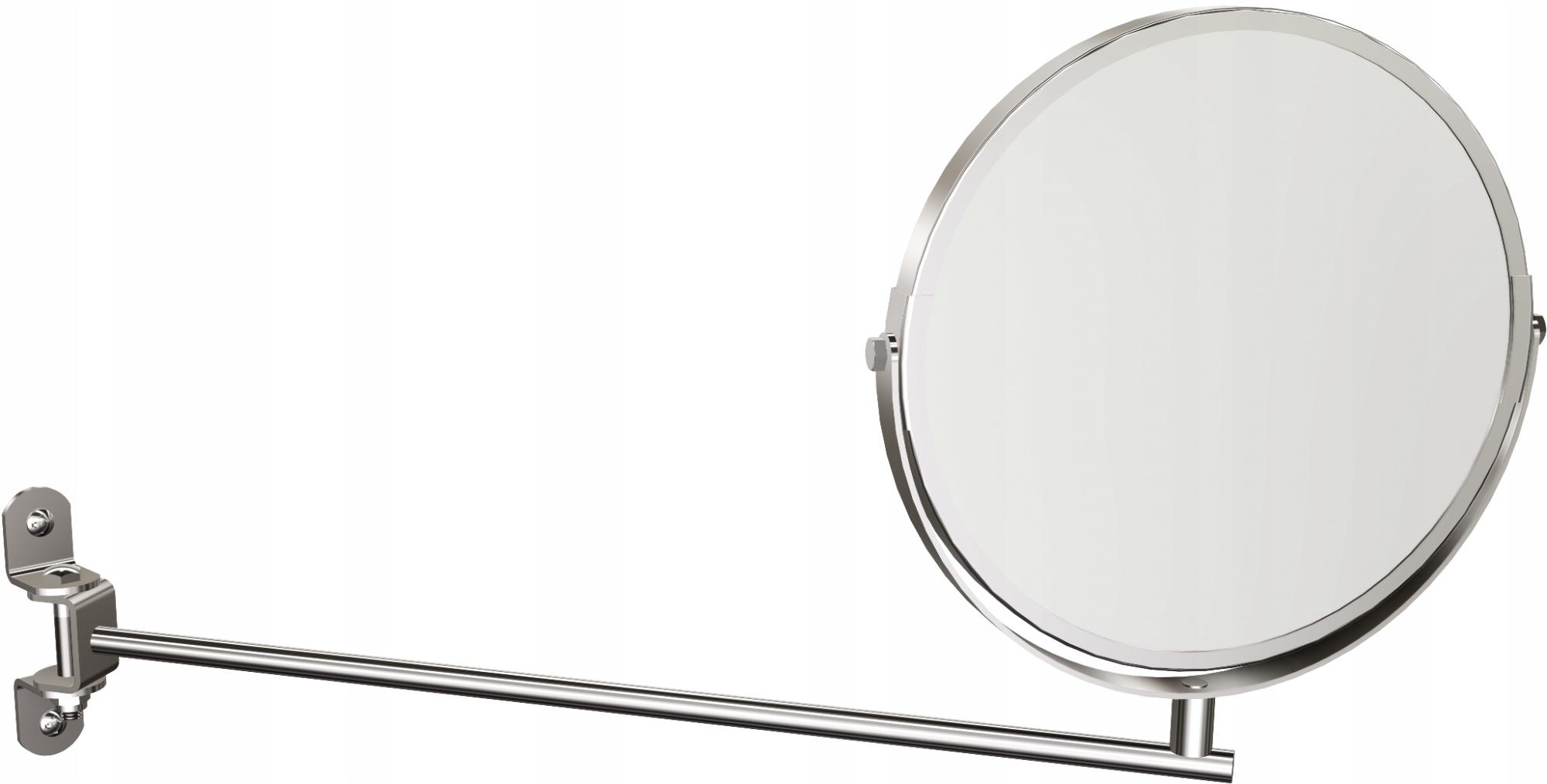 ANDEX Mirror TECHNIC полированная нержавеющая сталь