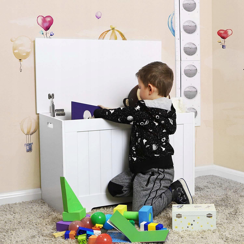 Box na hračky Lukas