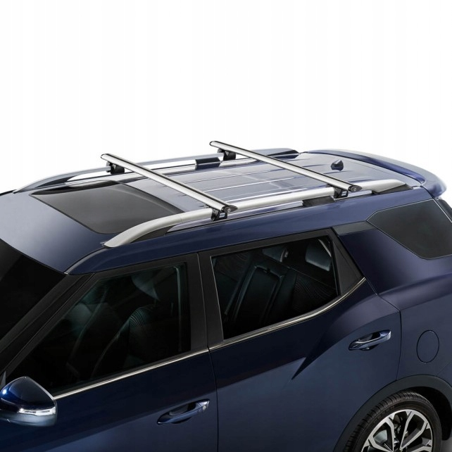 Picture of BEAMS WASHER COVER ROOF RAILINGS A6 ALLROAD 2006-->2011 CRUZ