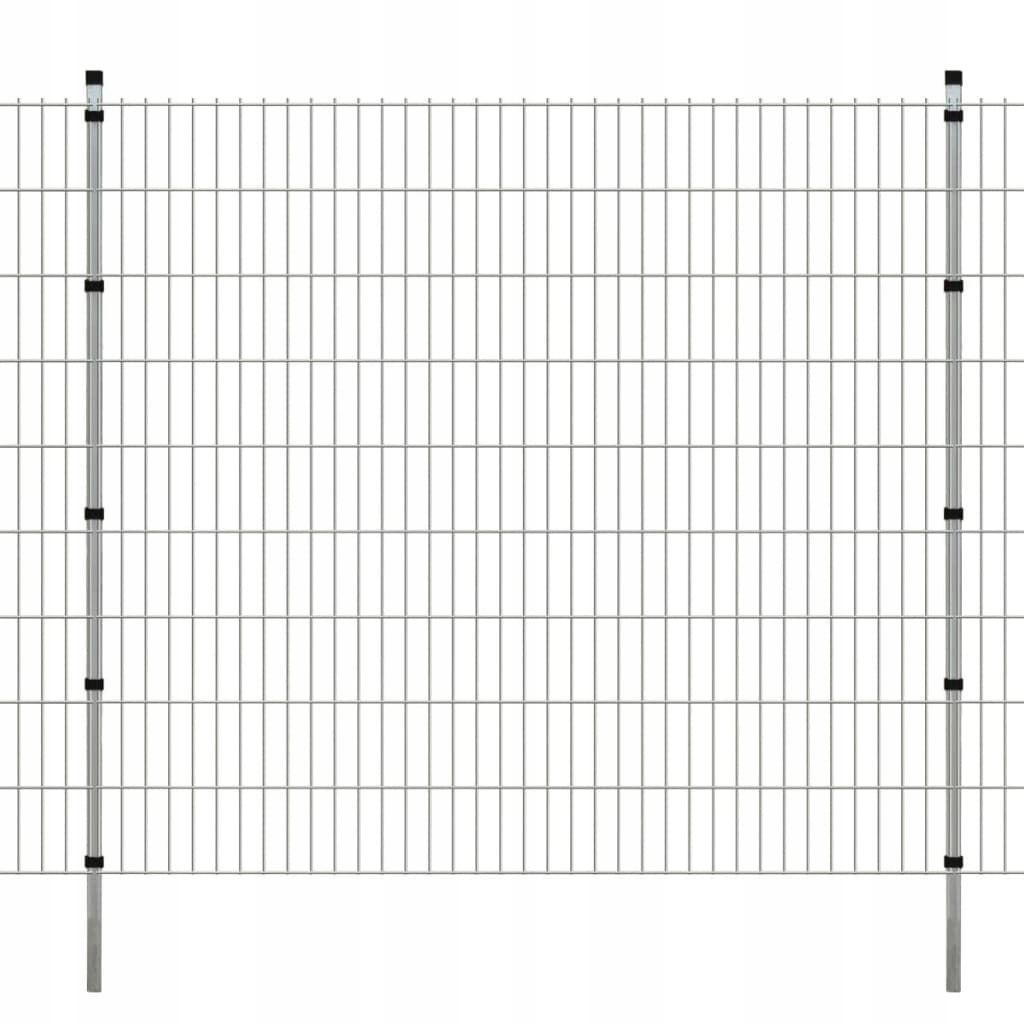 2D Panely a príspevky 2008x1830 mm 22 m