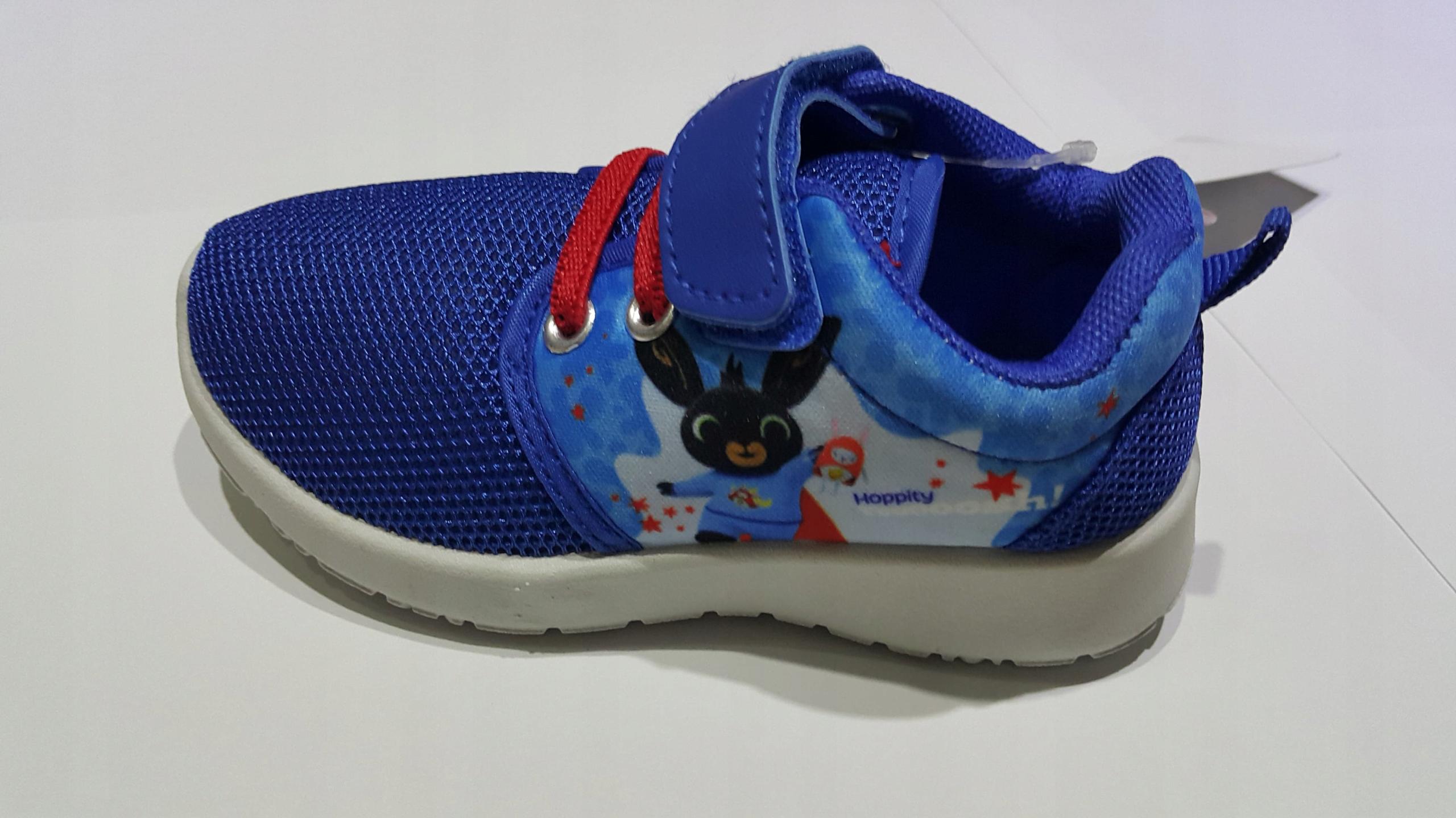 Topánky BING detská obuv r25