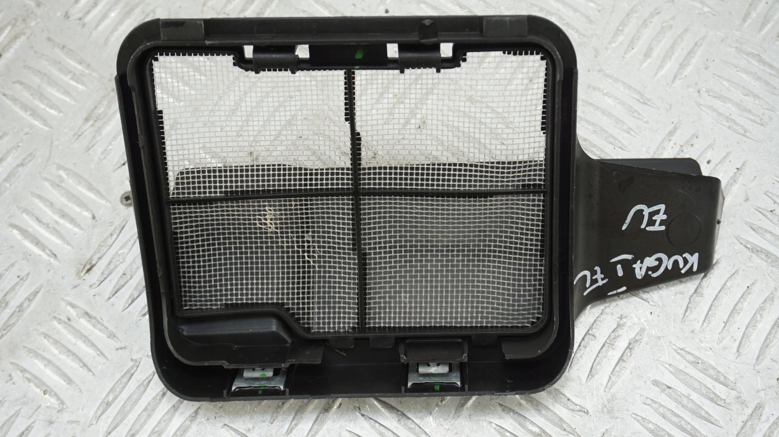 ford kuga mk1 fl решетка вход фильтра воздуха