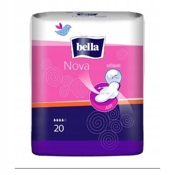 Bella Podpaski Nova 20szt