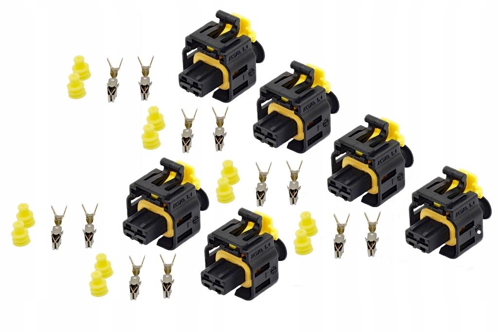 комплект ремонтный инжектор z2 jpt 6 шт