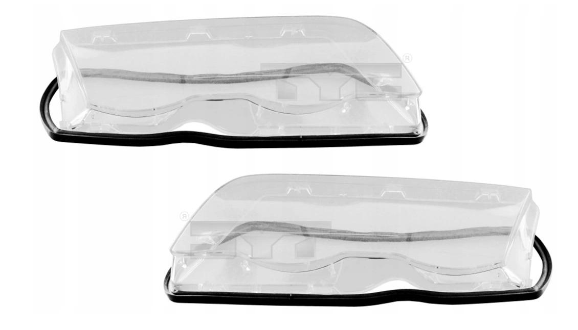 новые стекла абажуры лампы bmw 3 e46 1998-2001