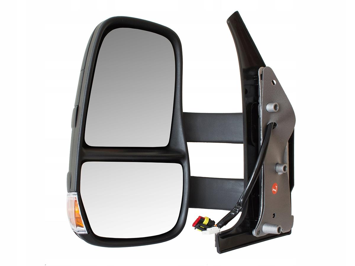зеркало конт с подогревом длинные l iveco daily 06-