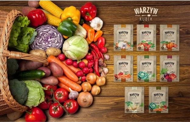 Dieta sirt koktajl warzywny 400szt + Dieta GRATIS Smak producenta naturalny