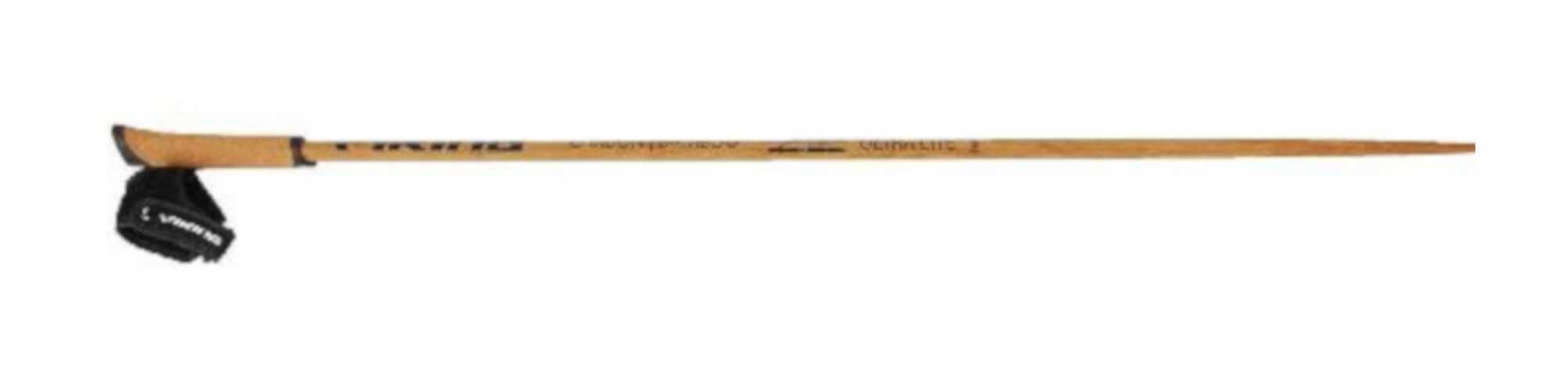 Bambusové palice pre Nordic walking Carbo Viking S