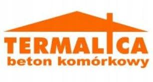 Beton komórkowy Termalica 24/25/60 uz kl.500